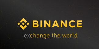 Binance Bitcoin Futures Exchange Cryptocurrency BTC