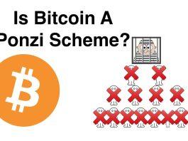 Bitcoin Ponzi