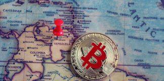 Bitcoin Trade in Venezuela