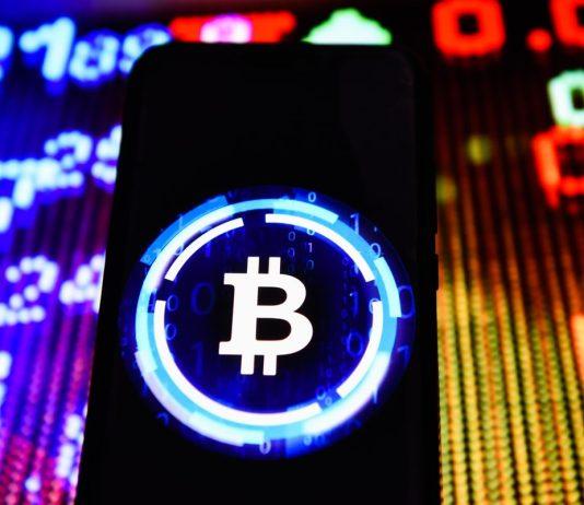 Bitcoin Will See Big Momentum
