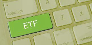 Blockchain ETF