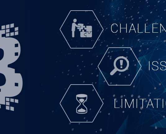 Blockchain Issues and Limitations
