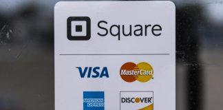 Square Crypto Payment Processor