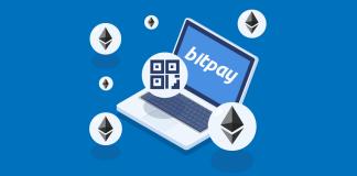 bitpay accept ethereum