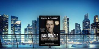 """Unshakeable"""" Review 2019"""