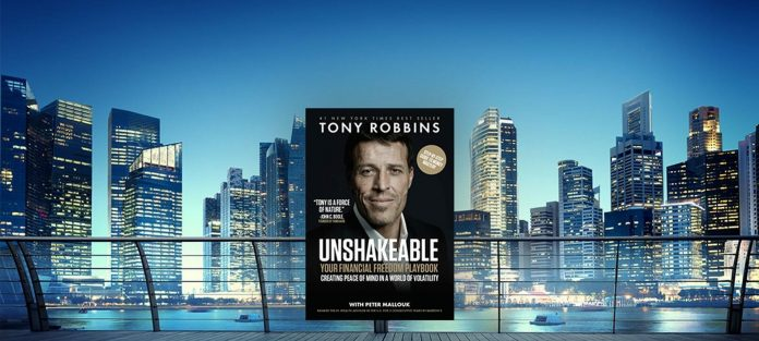 "Unshakeable"" Review 2019"