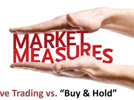Active Trading or Buy and Hold
