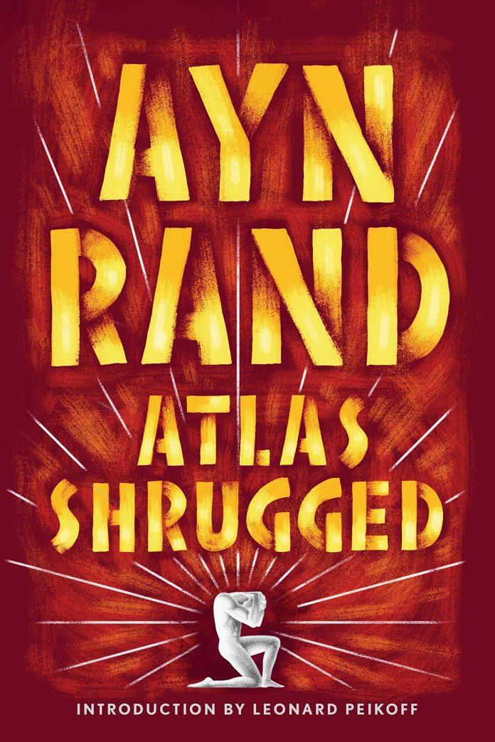 Atlas Shrugged Review