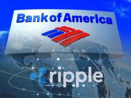 Bank Of America Ripple Specialist