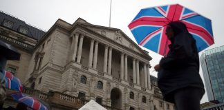 Bank of England Libra Rules