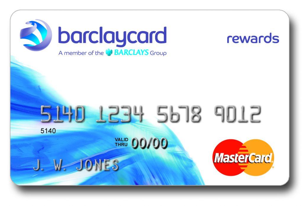 Barclays UPromise Credit Card Reward