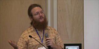 Bitcoin developer Greg Maxwell