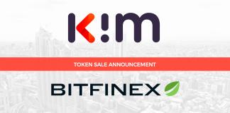 Bitfinex K.im Token