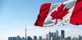 Blockchain Industry Canada