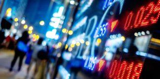 Blockchain Securities Market