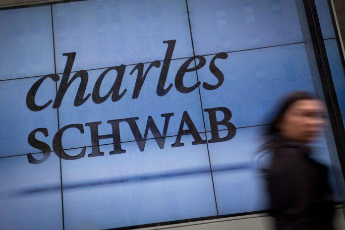 Charles Schwab Brokerage
