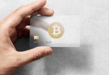 Crypto Debit Card Cryptopay
