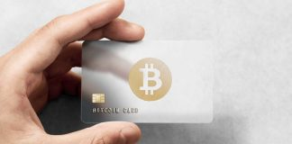 Crypto Debit Card Cryptopay