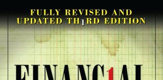 Financial Shenanigans Review 2019