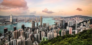 Hong Kong ATM out of cash bitcoin benefit from it