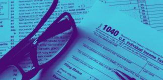 IRS Hard Forks Tax