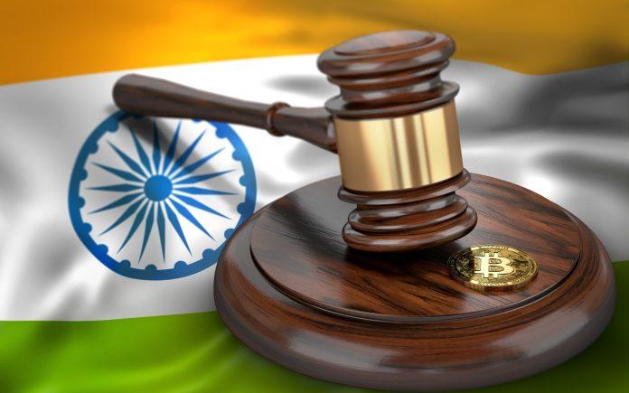Indian Crypto Ban