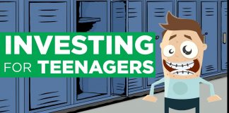 Investing For Teenagers