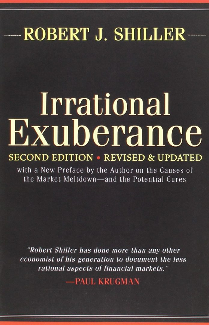 Irrational Exuberance Review