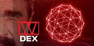 McAfeeDEX exchange ddos