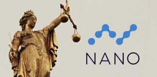 NANO Cryptocurrency Lawsuit