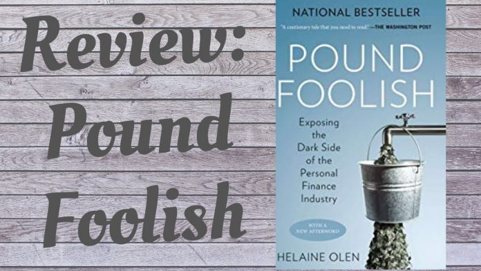 Pound Foolish Review