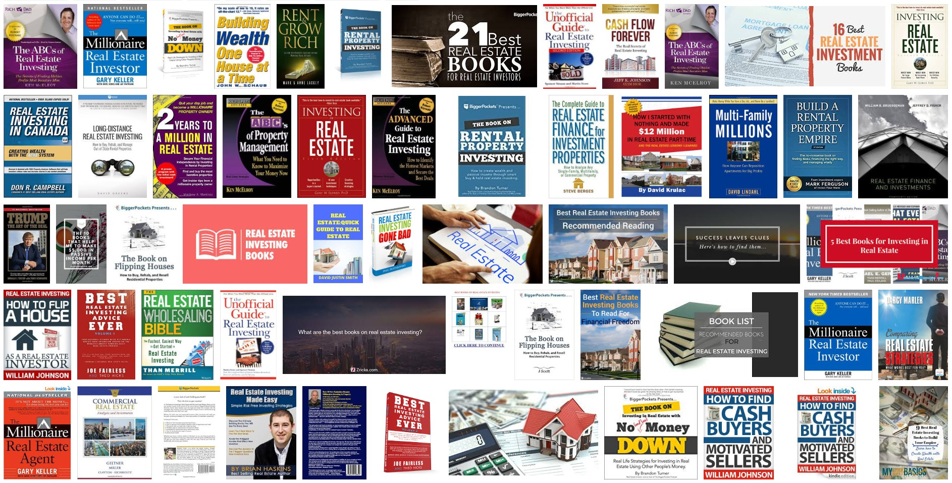 Best property investment book forex meta robot