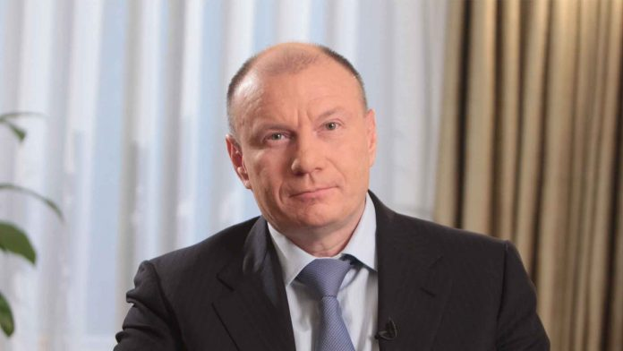 Russian Oligarch Crypto Token