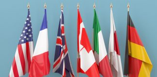 Stablecoins Risk to Global Financial Stability says G7