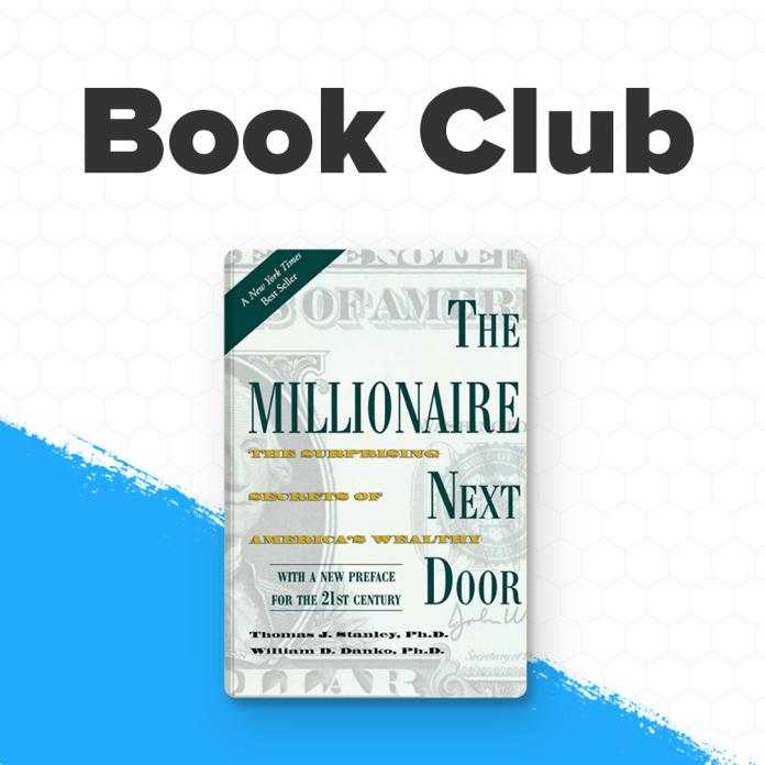 The Millionaire Next Door Review 2019