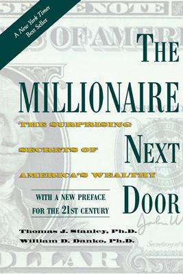 The Millionaire Next Door - Best Finance Books