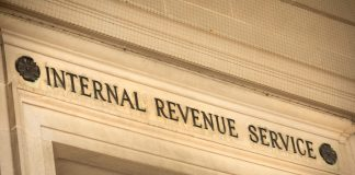 Reporting Part of Your Crypto Address? The IRS Needs to Know