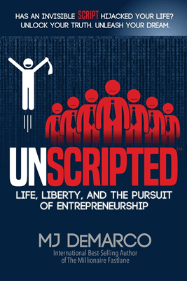 Unscripted - Best Finance Books