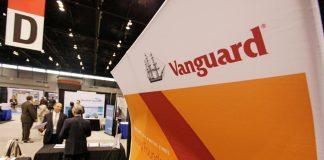 Vanguard Blockchain Platform