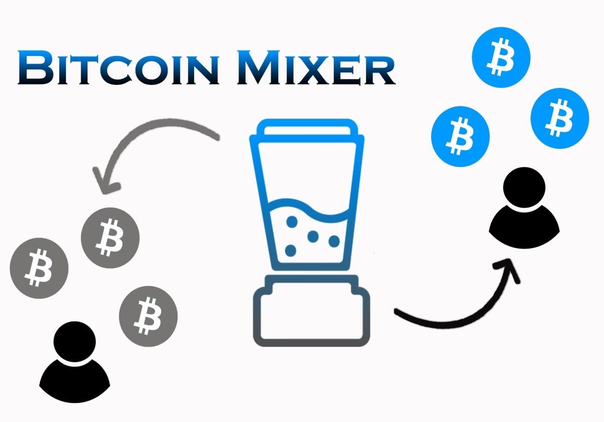 BitcoinMix: A végső megoldás a tranzakciók névtelenné tételére a Blockchain-on