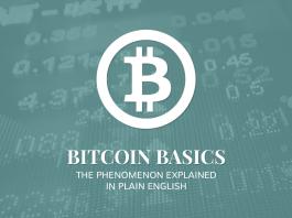 Bitcoin Basics