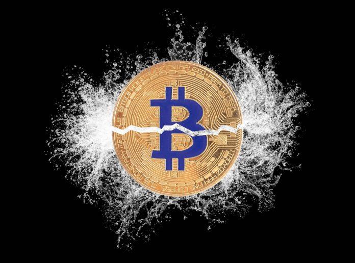 Bitcoin Halvening 2020