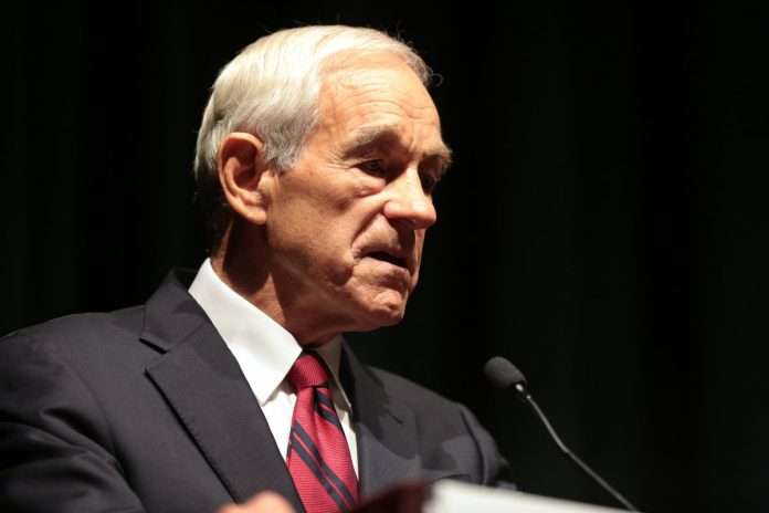 Bitcoin Long Term Investment Ron Paul