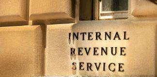 Bitstamp Customer Information IRS
