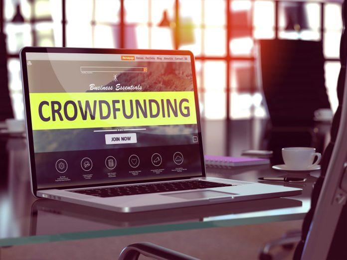 Crowdfunding Alternative Investment