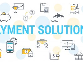Crypto payment solutions