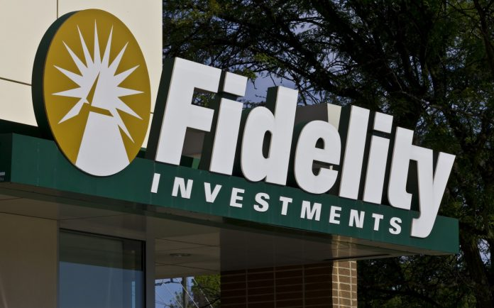 Fidelity Investments 2019