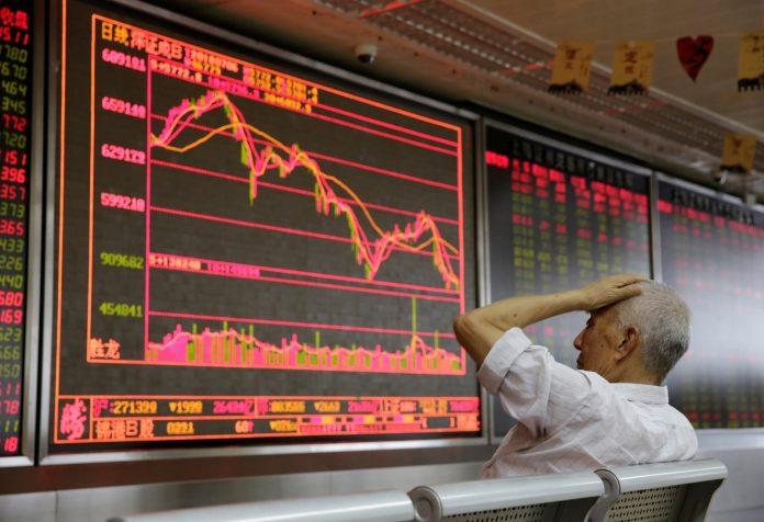 Global Debt Finance Crisis