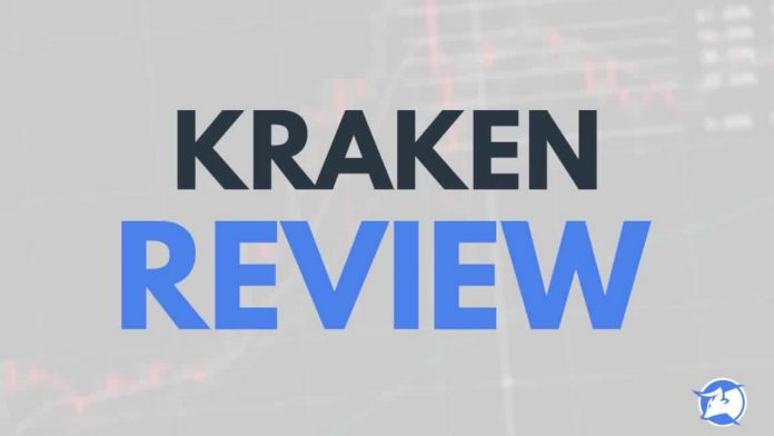 Kraken Cryptocurrency Exchange Review
