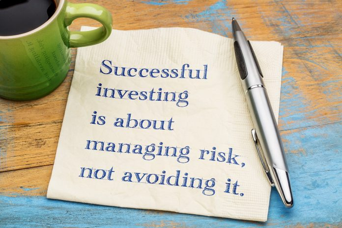 Manage Investment Risk